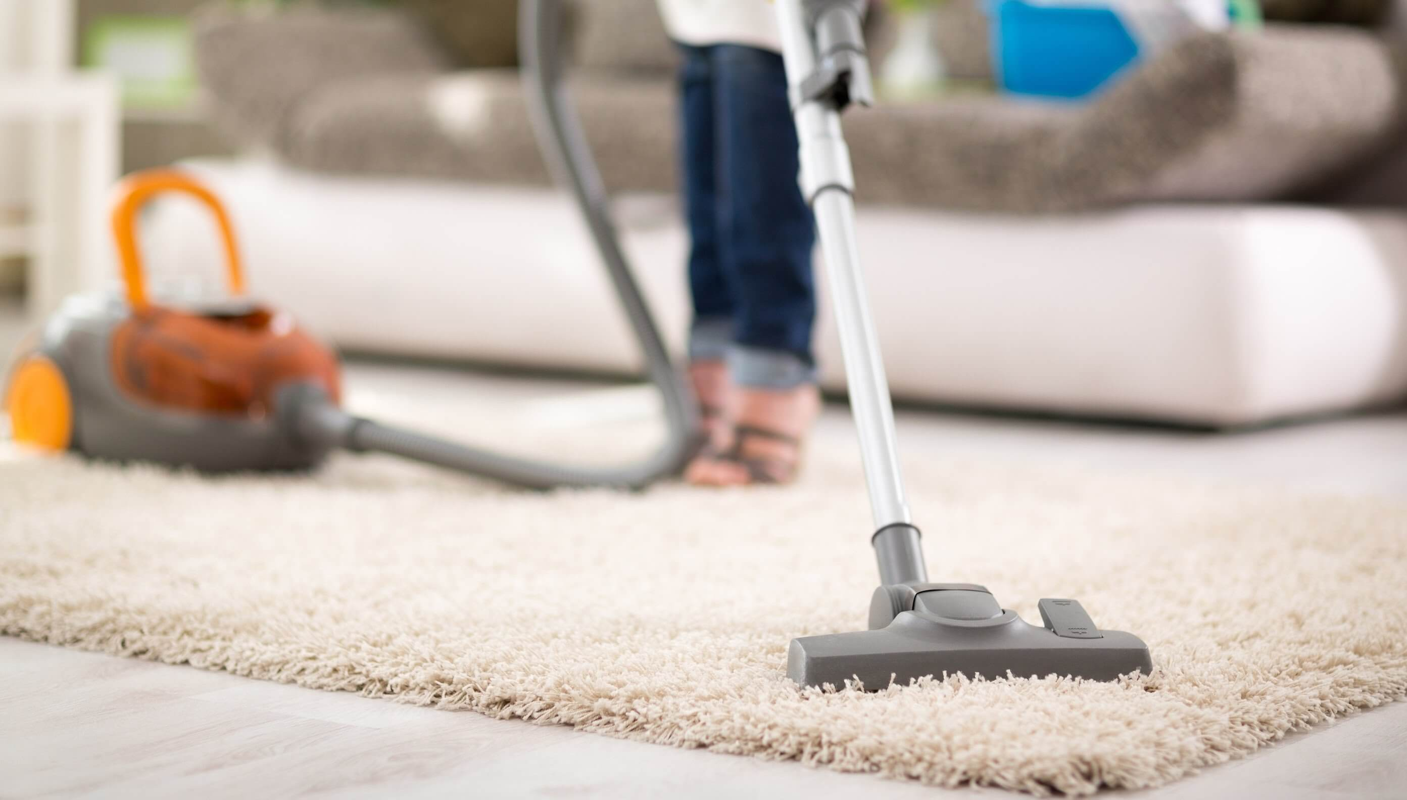 The Best Technique For Vacuuming Floors Complete Chem Dry